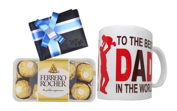 gifts ideas for father