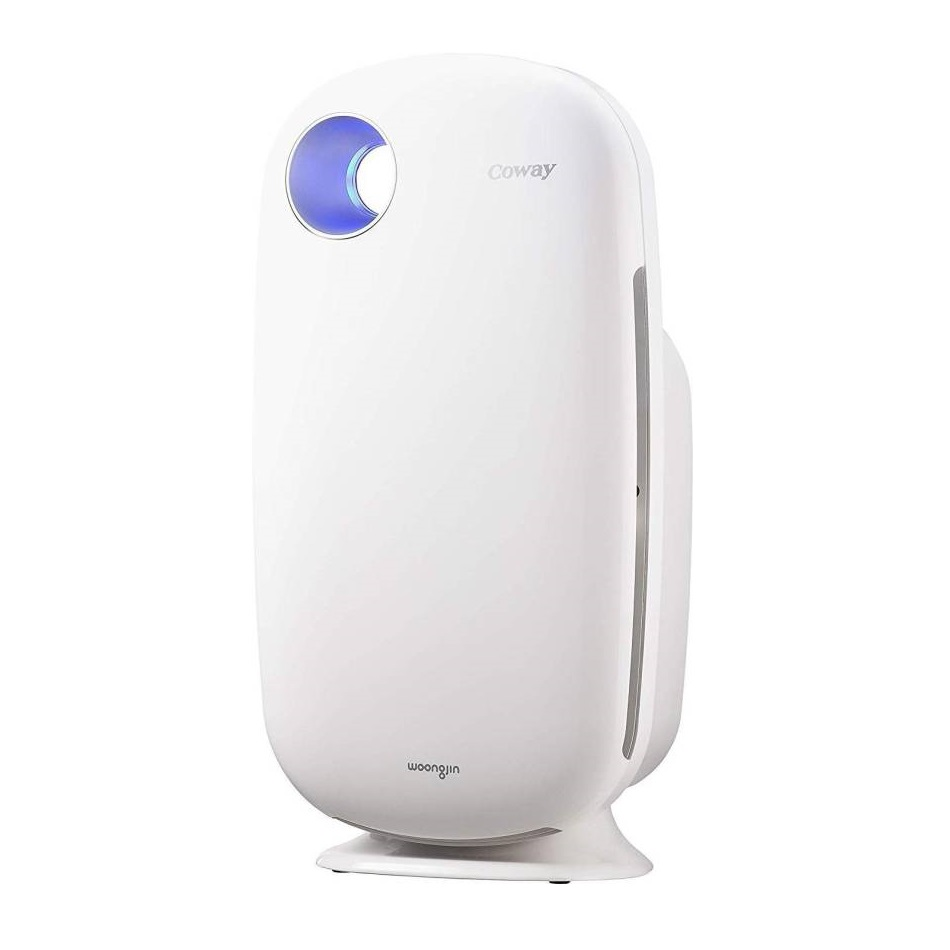 coway purifier