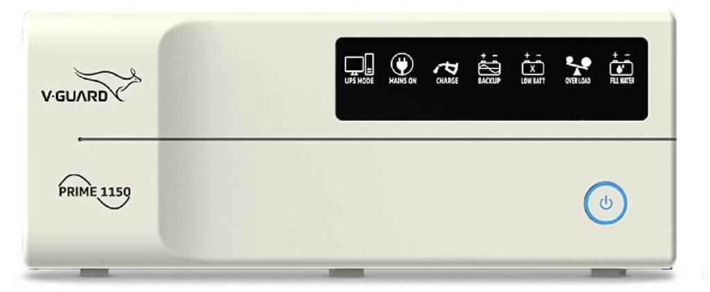 inverter for home in india